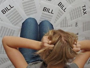 Applying for a debt relief order uk marriage