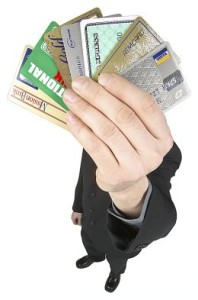 Options To Pay Credit Card Debts With High Interest Rates