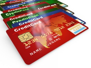 Payment with Credit Cards